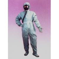 Buy cheap Alkali Proof Counter Terrorism Equipment Chemical Protective Clothing from wholesalers