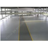 Non Slip Epoxy Floor Paint Epoxy Mortar Floor Industrial Floor Coating Manufactures