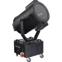 IP55, IP65 250V / 5A 200W Sky Searchlights DMX-512 Control 6DMX Channels / CYM Mode Manufactures
