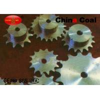 Quality Truck Or Agricultural  Sprocket Power Machine Tools With Heat Treatment for sale