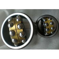 China Double Row Self Aligning Ball Bearing Radial 35mm For Gearbox 1207 on sale