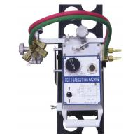 Heat - Proof Portable Gas Cutter Readable Speed With Digital Gauge Display Manufactures