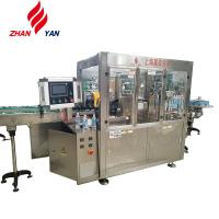 China Multi Function Hot Melt Glue Labeling Machine 8.0KW For Beverage Industry on sale