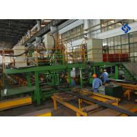 Membrane Panel SAW Welding Machine Production Line Manufactures