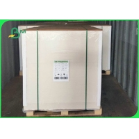 1.5mm 1.6mm 1.7mm High Density White Paper Board For Phone Packaging Boxes Manufactures