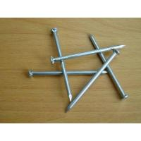Cheap Wire Nails(factory) for sale
