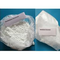 99%White crystalline powder  Nandrolone Steroid Nandrolone decanoate Manufactures