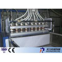 HR-C003 Thermocol Cup Making Machine , EPS Foam Cup Manufacturing Machine Manufactures