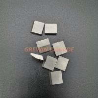 High Speed Tungsten Carbide Saw Tips for Woodworking Hardmetal Tips Saw Blade Yg6 Yg8 Yg10 Manufactures