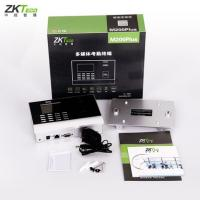 ZKTECO M200 125khz card reader mifare 13.56 mhz card time attendance Manufactures