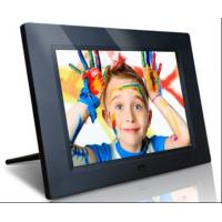 Support Multi-language mini 7inch digital photo frame Manufactures