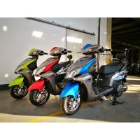 65km Drive Electric Road Scooter For Adults 70V 20AH 15T Controller Manufactures