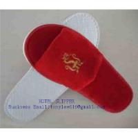 Quality Hotel disposable slipper,indoor slipper,hotel slipper for sale