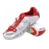 Buy cheap EVA Rubber Men Carbon Fiber Cycling Shoes OEM Logo from wholesalers