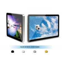 Cheap 42 inch Android Touch Screen Monitor Wall Mounted Digital Signage  for Educationa for sale
