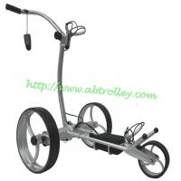 Buy cheap G5R remote control golf trolley from wholesalers