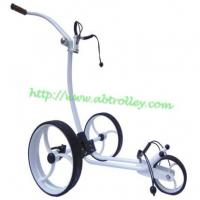 2014 Patented light weight Remote golf trolley motor and buggy Manufactures