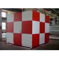 Quality 40ft Device Shipping Container Room / Electrical Equipment Container for sale