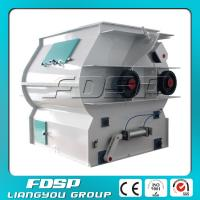 Cheap International technology best selling animal/poultry/livestock feed mixer machine for sale for sale