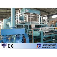 Recycled Paper Apple Tray Making Machine With Multi Layer Drying Line Manufactures