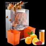 Lemon Juice Extractor Commercial Orange Juice Machine High Yield 2000E-2 Manufactures