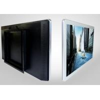 Cheap Touch Screen Android Monitor LCD Advertising 1080p media player for sale