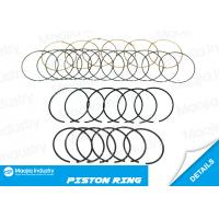 4.3L Ford Bronco M300 Replace Piston Rings Material Superior Steel Low Tension