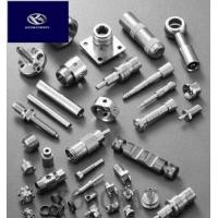Various Metal CNC Turning Parts With Polishing Surface Treatment Anti Corrosive Manufactures