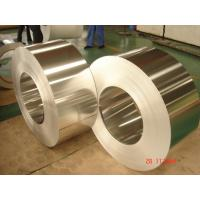 Buy cheap 8011 5083 H111 Aluminium Coil for Decoration/Air-conditioner/Can Body/Package from wholesalers
