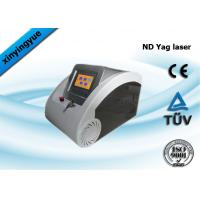 China Portable 1000mj 400W Q - Switched ND YAG Laser For Hyperpigmentation on sale