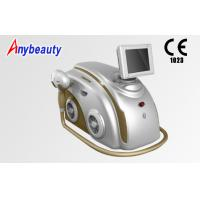 15*15mm2 spot size 808nm Diode Laser Beard Facial  armpit hair removal machine Manufactures