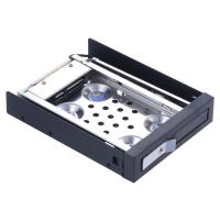 China Unestech 2.5in single bay SATA hard drives floppy disk SSD internal hdd mobile rack on sale