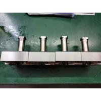 140 *60 MM Mold Spare Parts Precision Metal Components With Full Dimension Report Manufactures