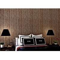 Cheap Classic Printed Nonpasted MoistureProof Non Woven Wallpaper For Bedroom for sale
