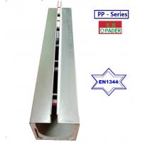 China brickslot drainage,drainage channel,heavy load trench drain,drainage solutions,drainage system,linear fall drainage on sale