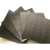 UV Resistant Polypropylene Geotextile Fabric , Soil Stabilization Fabric For Construction Manufactures