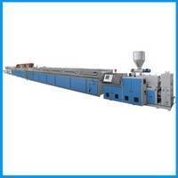China Plastic profile extrusion line/ profile Production Line/Plastic profile Production line/Profile Extr on sale