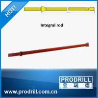 Integral Drilling Steel Rod for Quarry, Mining Manufactures