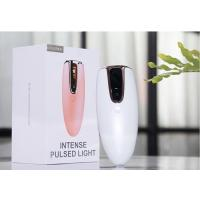 Painless Ipl Laser Hair Removal Machines For Home Use Electric Hair Removal Devices Manufactures