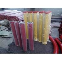 Seamless  ST52 Steel Concrete Pump pipe 3m Length , Long Service Life Manufactures