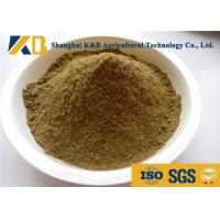 Nutritious Cattle Feed Concentrate 65% High Protein Content Slight Smell And Taste