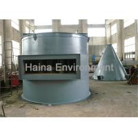 Cheap Simple Operation Wet Scrubber Dust Collector For Kinds of Boiler for sale