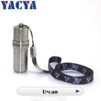 10ml E-juice Container Electronic Cigarette Accessories Stainless Steel Ucan Manufactures