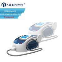 high power professional permanent unhairing 808nm diode laser hair removal machine Manufactures