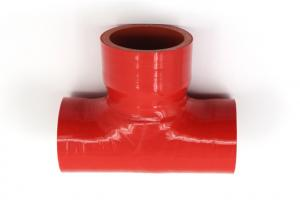 High Performance Reducer Straight Automotive Silicone Hoses Manufactures