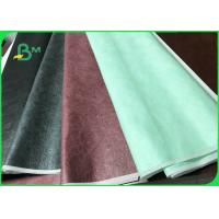 43g 55g 75g Tear - Resistant & Durable Bibs Number Paper For Printing Manufactures