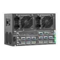 China New Sealed WS-C4503-E= Catalyst4500E 3-Slot Series Network Switch Chassis on sale