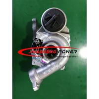 Quality KP35 Diesel Engine Turbocharger 54359880009 9648759980 0375G9 9643574980 for sale