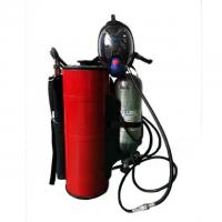 QXWB15 Backpack Water Mist Fire Extinguisher 15  Litres Filling Capacity Manufactures