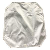 China Membrane Chamber Filter Press Industrial Filter Cloth / Twill Woven Filter Fabric on sale
